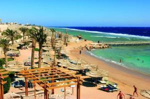 Александрия пляж