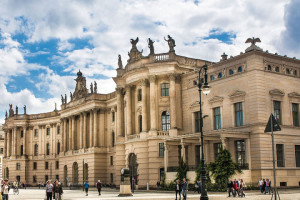 Берлинский университет