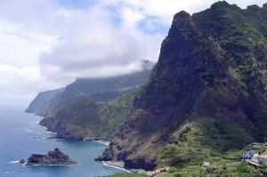 Мадейра природа