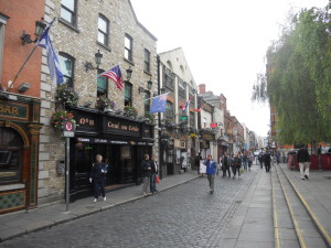 Недвижимость Ирландии