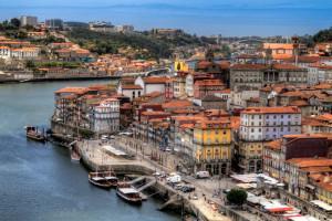 Португалия набережная