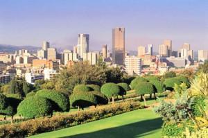 Столица ЮАР