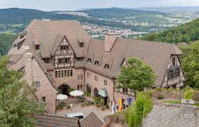Германия отель
