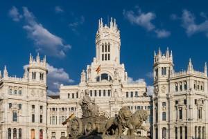 Мадрид 2
