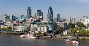 Цены в Лондоне