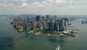 офисная недвижимость Манхэттэна