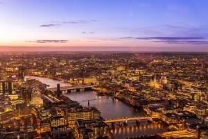 Дорогое жильё в Лондоне