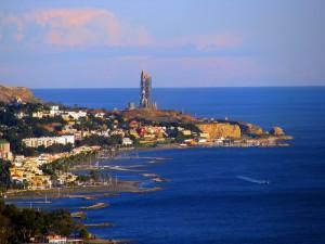 берег Испании