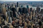 офисы в Манхэттене
