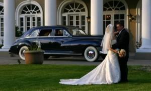 свадьба в Германии