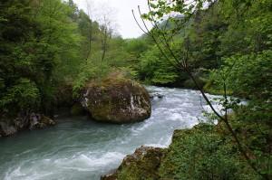 Река Кинтриши