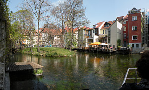 дешёвые дома в Германии