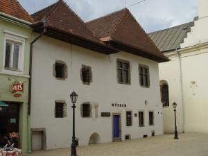 жильё в Словакии