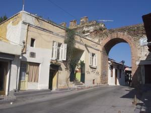 жильё в Салониках