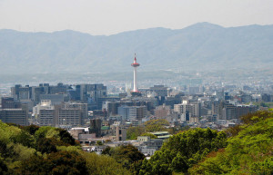 дома в Киото