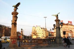 площадь Софии