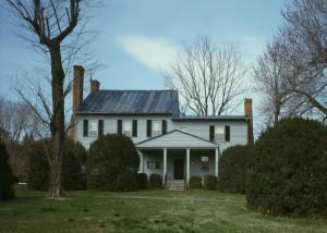 Дом в северной Вирджинии