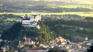 дома в Зльцбурге