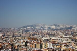 жильё в Барселоне