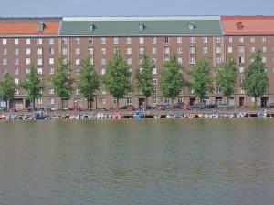 квартиры в Хельсинки