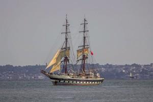 Порт Англия