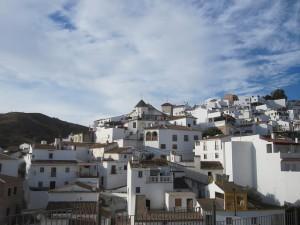 аренда в Испании