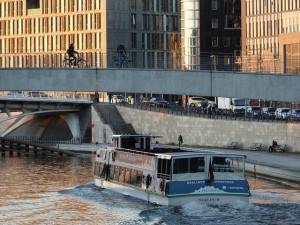Мост Берлин