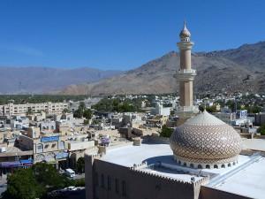 дома в Омане
