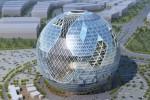 здание в ОАЭ