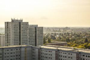 квартиры в Берлине