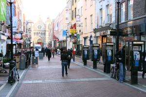 недвижимость в Дублине