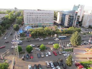 недвижимость в Казахстане