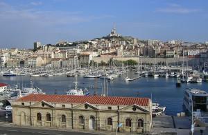 недвижимость в Марселе