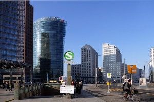 дома в Берлине
