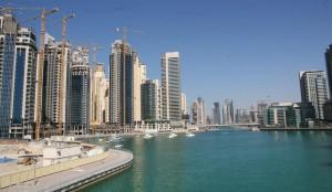 Дубай Марина