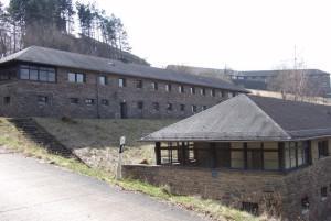 Замок Фозельзанг