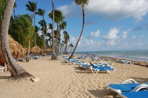 пляжи Доминиканской Республики