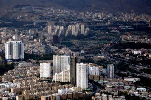 дома в Иране