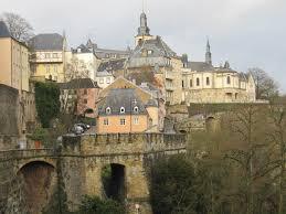 люксембургское жильё