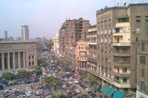 Недвижимость Каира