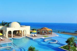 Шарм-Эль-Шейх отель