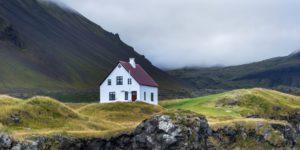 Недвижимость в Исландии: чистая экология и высокий уровень жизни