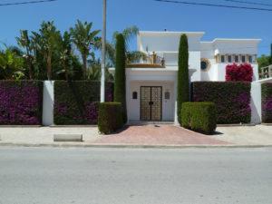 аренда в Тунисе