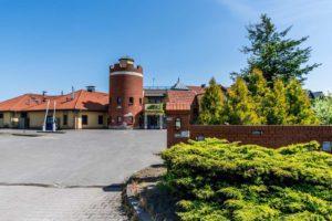 отели в Перми