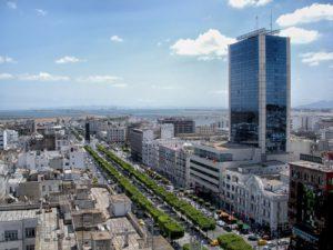 квартиры в Тунисе