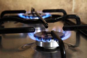 газ в Испании