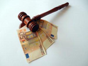 штрафы в Испании