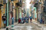 кубинские дома