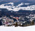 курорт Пояна-Брашов