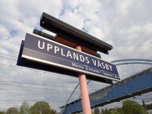 Уппландс Васбю